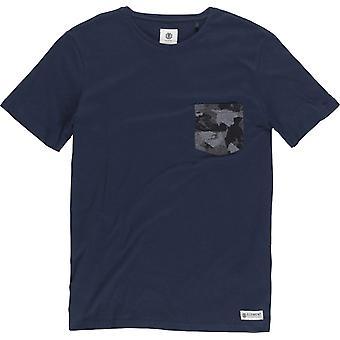 Element Volson Crew Short Sleeve T-Shirt