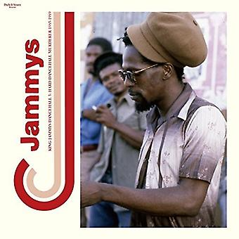 Various Artist - King Jammys Dancehall 3: Hard Dancehall [CD] USA import