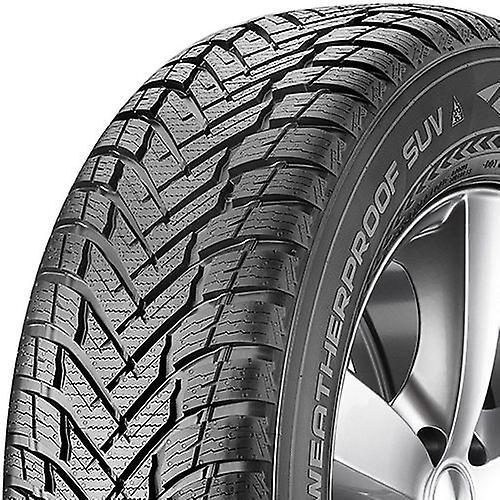All-season tyres Nokian Weatherproof SUV ( 215/70 R16 100H )