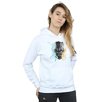 Wonder Women's Black Panther Splash Hoodie