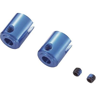 Spare part Reely 538060C Shaft catch