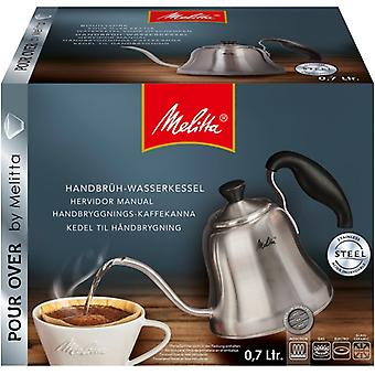 Melitta Pour Over Watering Can Steel