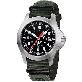 KHS watches mens watch platoon LDR KHS. PLDR. NXTO1