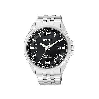 Citizen mens watch elegant CB0010-88E