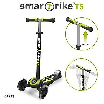Smart Trike Scooter T5 Green 5+ Years (Babies and Children , Toys , Others)