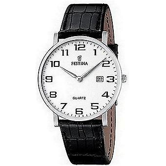 FESTINA reloj clásico F16476/1