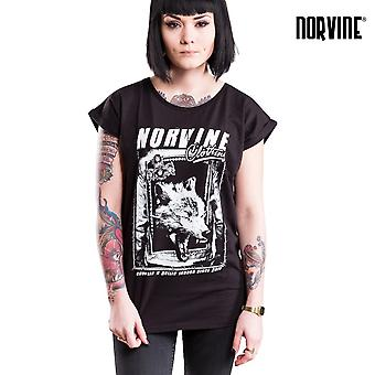 Norvine ladies T-Shirt she-Wolf