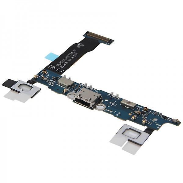 Samsung Galaxy touch 4 N9100 charging socket microphone module sensor Flex