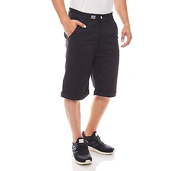 Summer Chino shorts men's sweet SKTBS black