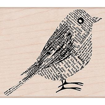 Hero Arts Mounted Rubber Stamp 2.75