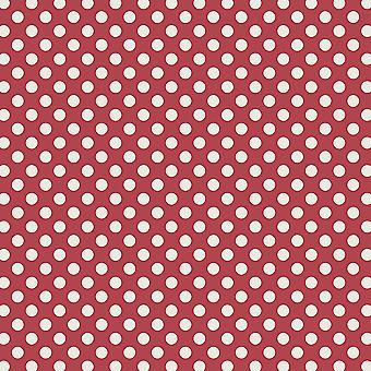 Bella! Red/White/Blue Single-Sided Cardstock 180Gsm 12
