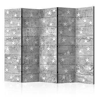 Tabique - estrellas en concreto II [tabiques]