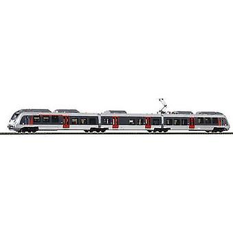 Piko N 40205 N 3-piece train set series 442 Talent Abellio