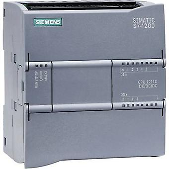 Siemens CPU 1211 C DC/DC/DC 6ES7211-1AE31-0XB0 SPS-Steuerung 24 Vdc