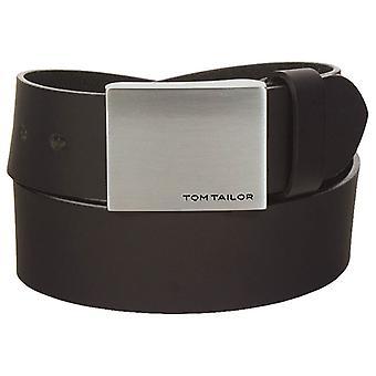 Tom tailor leather coupling belt TG1630H31-690