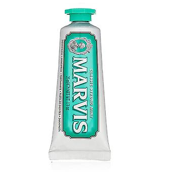 Marvis Travel Size Classic Strong Mint Toothpaste