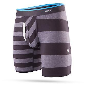 Stance Boxer Shorts ~ Mariner17 black