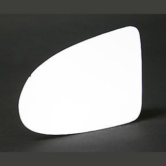 Vidrio espejo adhesivo izquierdo para Audi A2 2000-2005