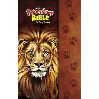 NIrV Adventure Bible for Early Readers - Hardcover - Full Color Inter