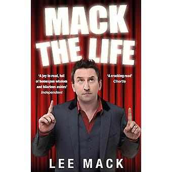 Mack the Life by Lee Mack - 9780552166553 Book
