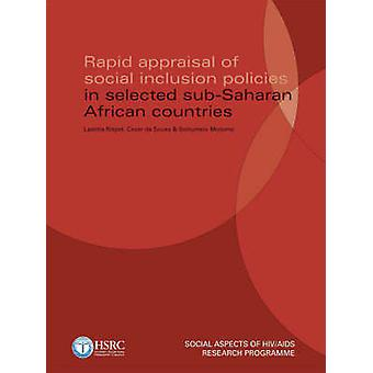 Rapid Appraisal of Social Inclusion Policies in Selected Sub-Saharan