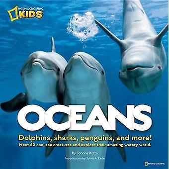 Ozeane - eine Unterwasser-Safari von Johnna Rizzo - 9781426306860 Buch