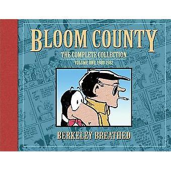 Comté de Bloom - la bibliothèque complète - v. 1 par Berkeley respiré - Berke