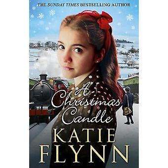 A Christmas Candle by Katie Flynn - 9781784755232 Book