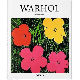 Warhol by Klaus Honnef - 9783836543897 Book