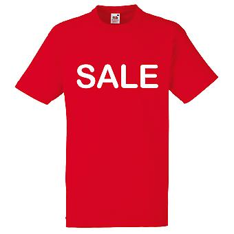 Red Sale Tshirt Shop