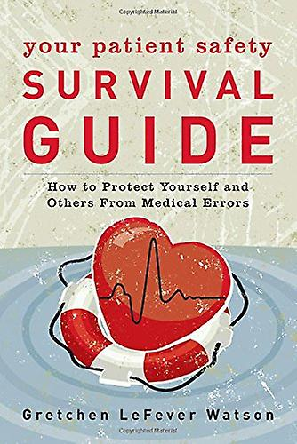 Your Pacravatent Safety Survival Guide - How to Prougeect Yourself and Other