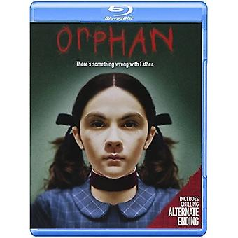 Orphan [Blu-ray] USA import