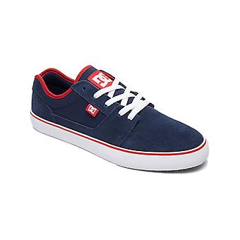 DC Navy-Red Tonik Shoe