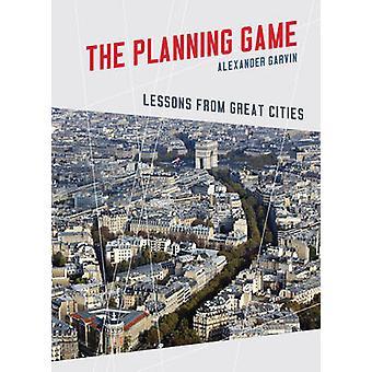 Planowanie gry - lekcje od wielkich miast, Alexander Garvin - 97