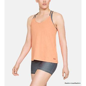 Under Armour moda 1325580 tank top kobiety