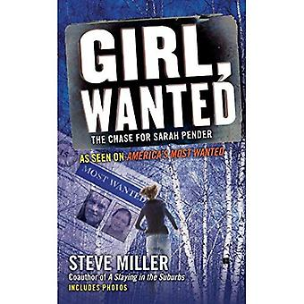 Girl, Wanted