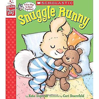 Snuggle Bunny (en Storyplay bok)