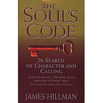 Code de l'âme: à la recherche de personnage et appel