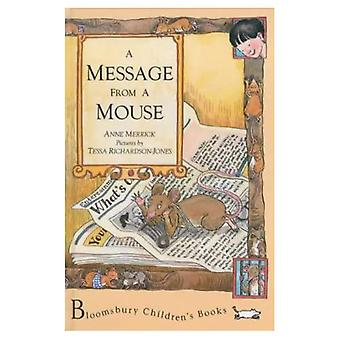 Message from a Mouse (Mouse tales)