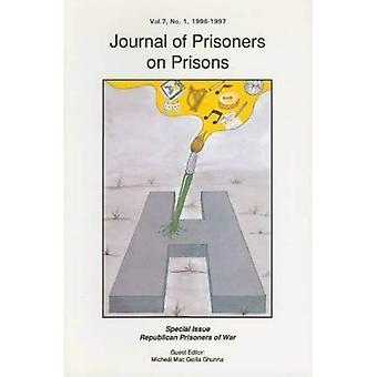 Journal of Prisoners on Prisons: v. 7, No. 1