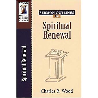 Geestelijke vernieuwing
