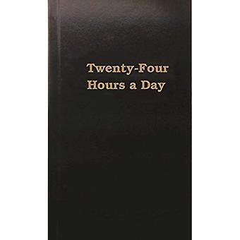 Twenty-four Hours a Day (Hazelden Education Materials)