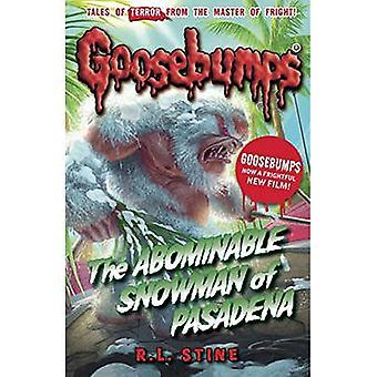 Abominable Snowman Pasadena (gęsia skórka)