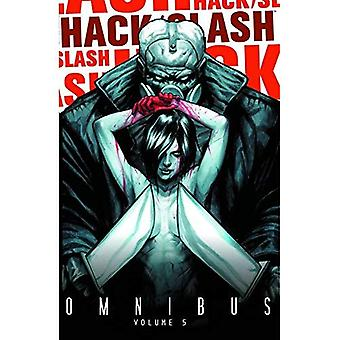 Hack/Slash Sammelband 5 TP