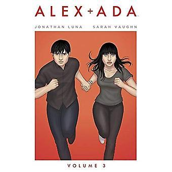 Alex + Ada Volume 3 (Alex + Tp ADA)