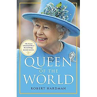 Reina del mundo