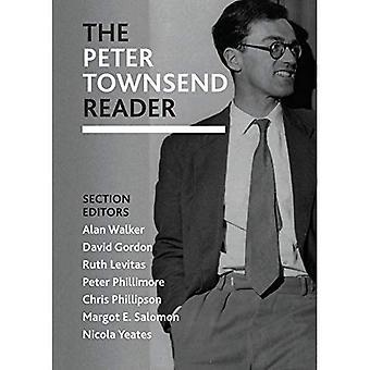 Peter Townsend-Leser