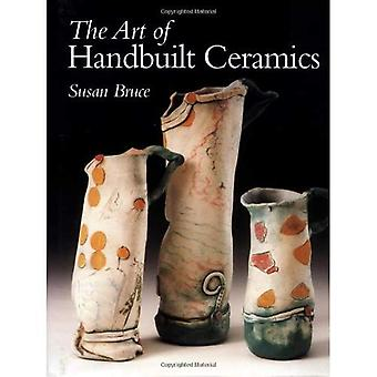 Sztuka ceramika Handbuilt