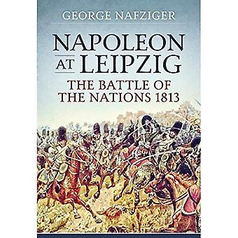 Napoleon vid Leipzig