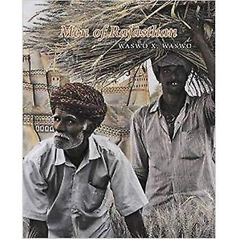 Men of Rajhastan
